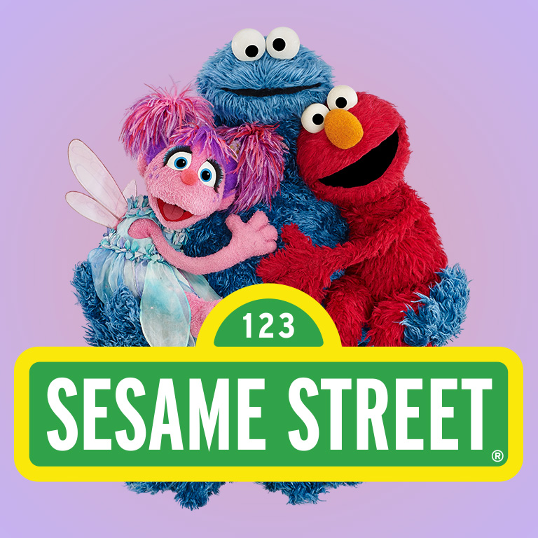 sesame street on daytime enterprises kids